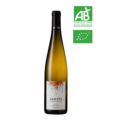Alsace Tradition Pinot Blanc BIO