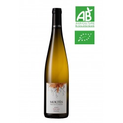 Alsace Tradition Pinot Gris 2018 BIO