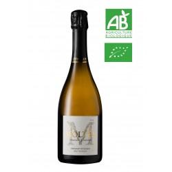 Alsace Tradition Crémant d'Alsace Millésimé 2016 BIO