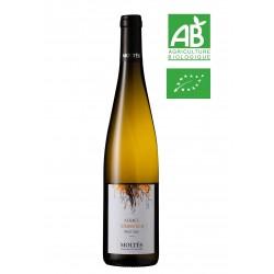 Alsace Terroir Pinot Gris Steinstück 2016 BIO