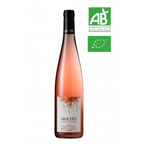 Alsace Tradition Rosé d'Alsace