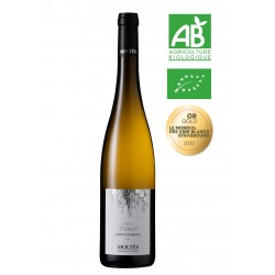 Alsace Grand Cru Steinert Gewurztraminer 2019 BIO