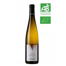 Alsace Terroir Gewurztraminer Steinberg 2015 BIO