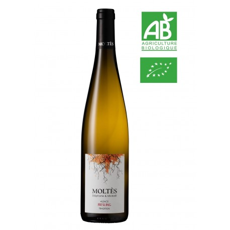 Alsace Tradition Riesling 2020 BIO