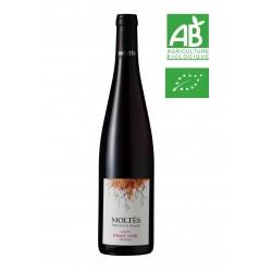 Alsace Tradition Pinot Noir Bio 2020