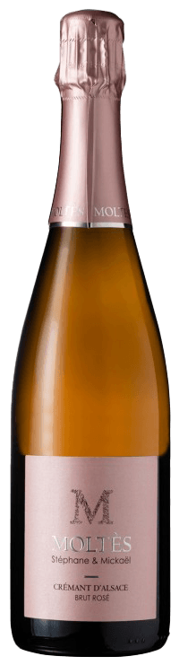 Bouteille - Crémant