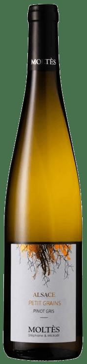 Bouteille - Terroir